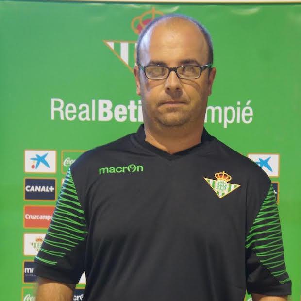 Andrés Calderón Real Betis FSN