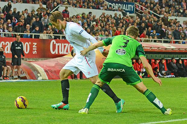 DN127_0104 Krychowiak Sevilla-Celta QPV ene15