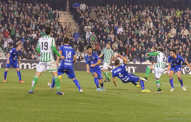 Gol Rubén