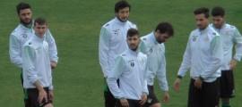 Héctor rodas Real Betis RBB