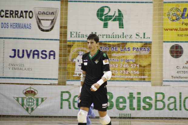 Juan Varela 1 Real Betis FSN
