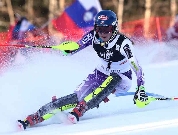 ALPINE SKIING - FIS WC Zagreb