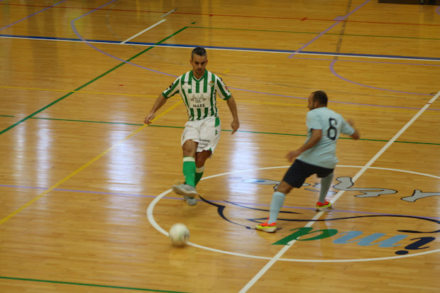CD Ejido-Real Betis FSN 1
