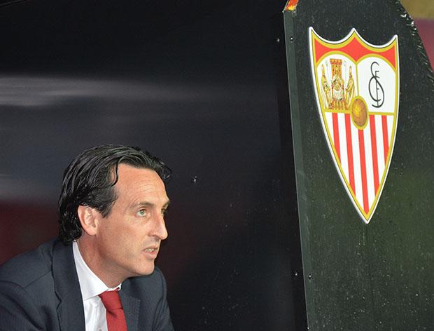 DN127_0958 Emery Sevilla-Borussia QPV feb15