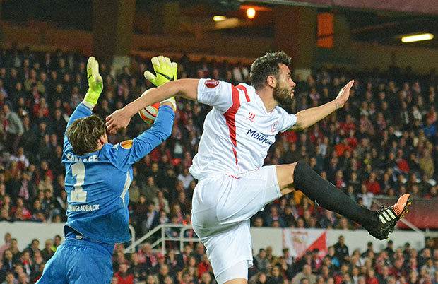 DN127_0973 Iborra Sevilla-Borussia QPV feb15