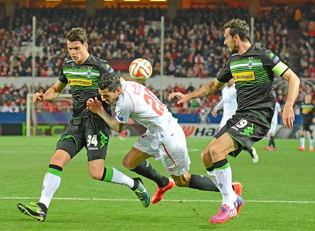 DN127_0975 Vitolo Sevilla-Borussia QPV feb15