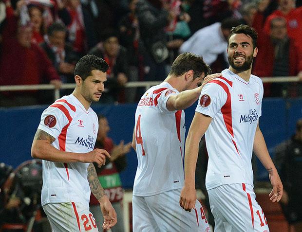 DN127_1018 Iborra Sevilla-Borussia QPV feb15