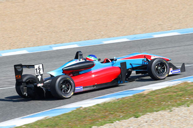 Euro Fórmula Open 1