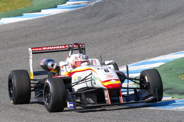 Euro Fórmula Open 2