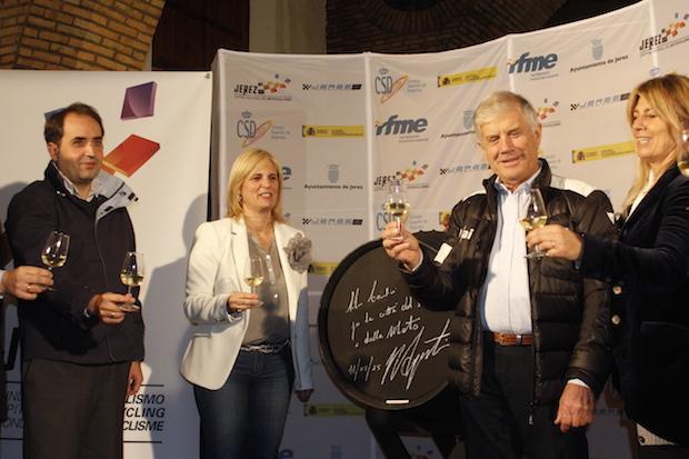 Giacomo Agostini Pedro Ramos 10