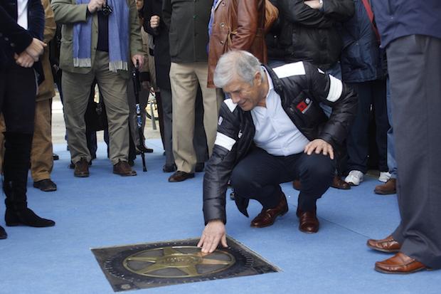 Giacomo Agostini Pedro Ramos 4