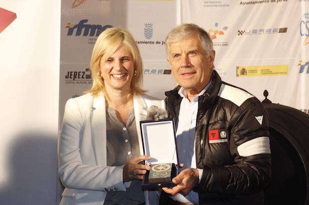 Giacomo Agostini Pedro Ramos 6