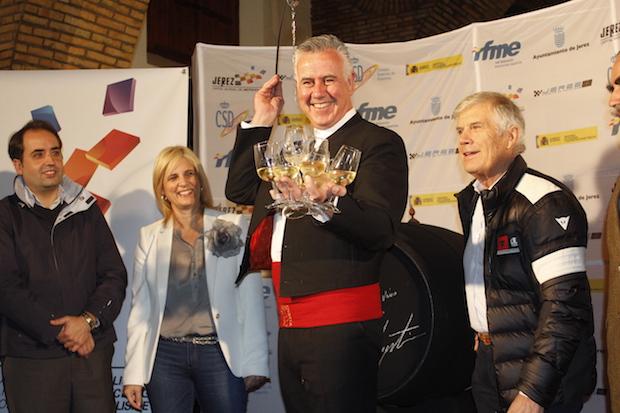 Giacomo Agostini Pedro Ramos 9