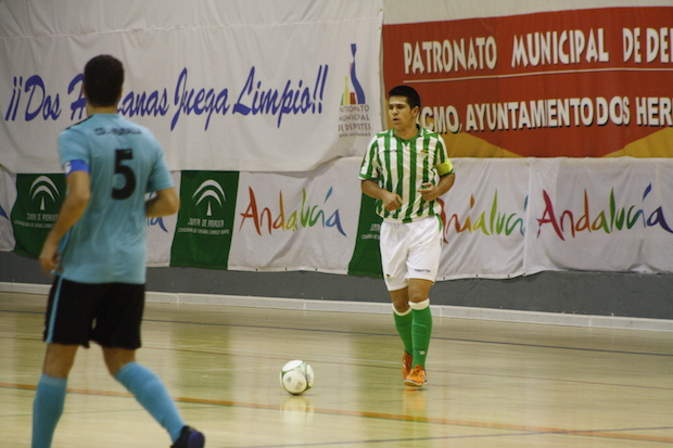 Luis Hurtado Real Betis FSN