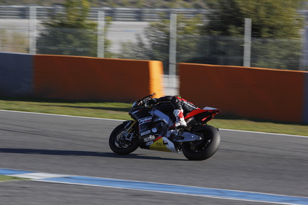 Circuito de Jerez Foto Pedro Ramos
