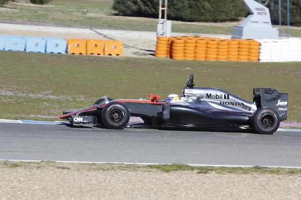 Fórmula 1 Pedro Ramos