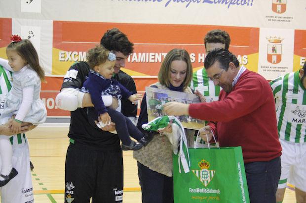 Martina Real Betis FSN 1