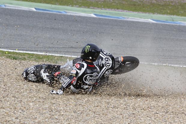 Moto 2 y Moto 3 Pedro J. Ramos 3