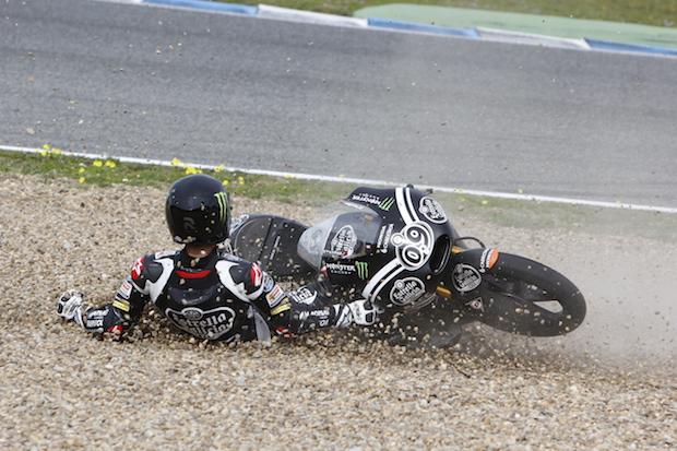 Moto 2 y Moto 3 Pedro J. Ramos 4
