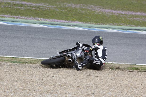 Moto 2 y Moto 3 Pedro J. Ramos 5