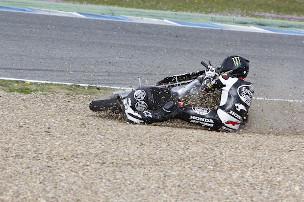 Moto 2 y Moto 3 Pedro J. Ramos 6