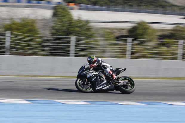 Mundial de Superbikes Pedro Ramos