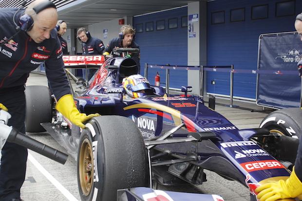 Red Bull Fórmula 1