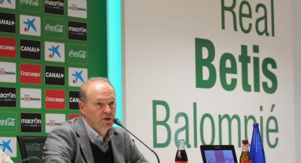 Pepe Mel foto RBB