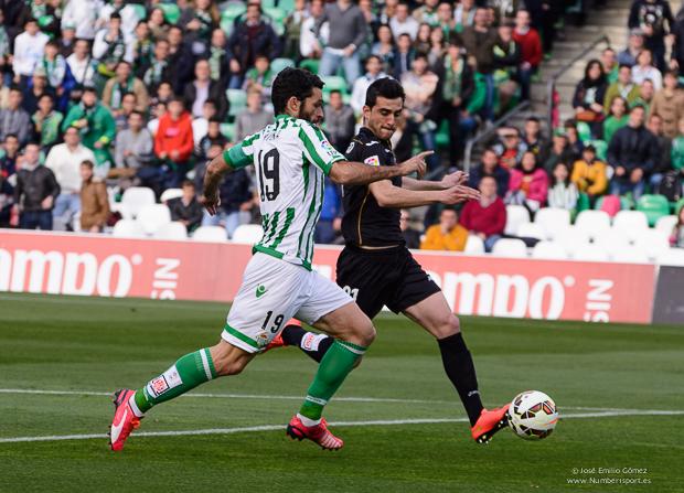 3 Jorge Molina