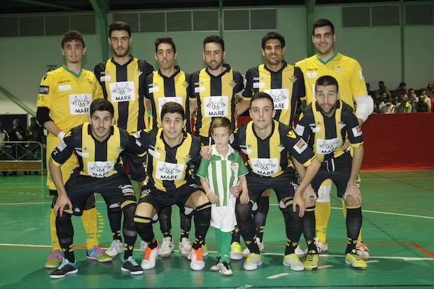 Alchoyano-Real Betis FSN
