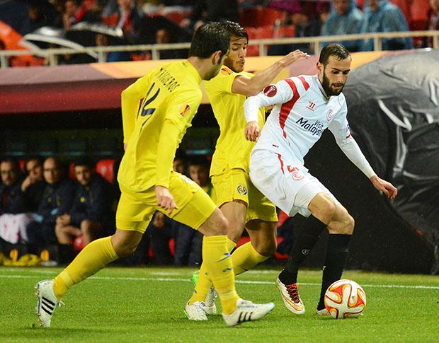 DN127_1304 Vidal Sevilla-Villarreal QPV mar15
