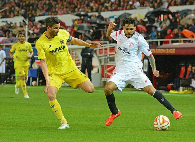 DN127_1310 Tremoulinas Sevilla-Villarreal QPV mar15