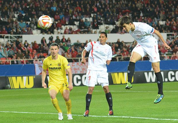 DN127_1363 Suarez Sevilla-Villarreal QPV mar15