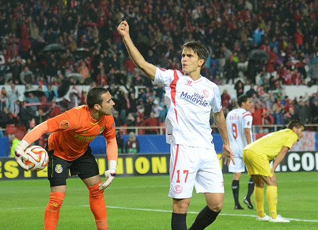 DN127_1378b Suarez Sevilla-Villarreal QPV mar15