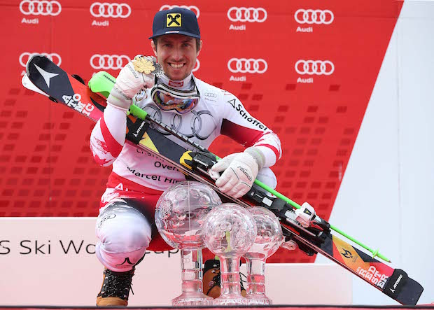 ALPINE SKIING - FIS WC Meribel