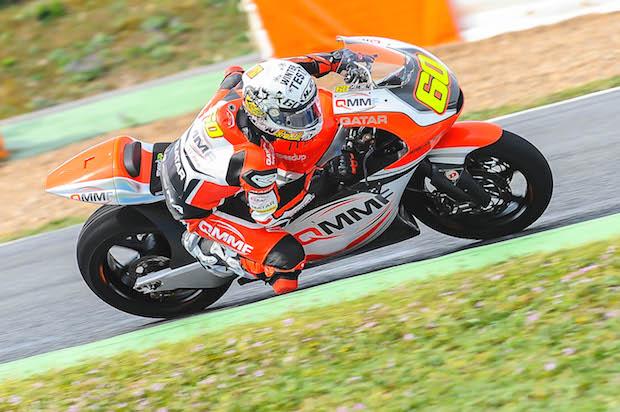 Moto 2 Circuito de Jerez