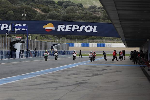 Moto 2 Pedro Ramos 1