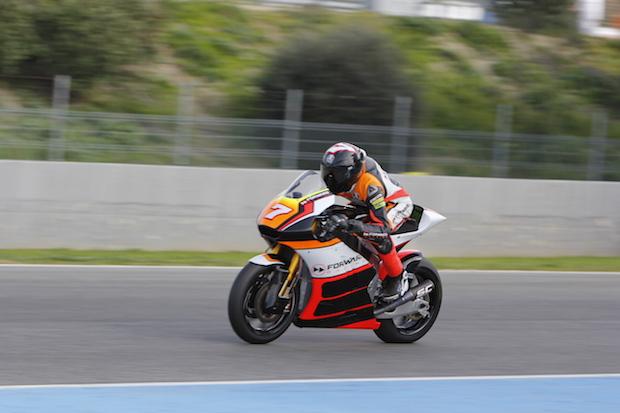 Moto 2 Pedro Ramos 3