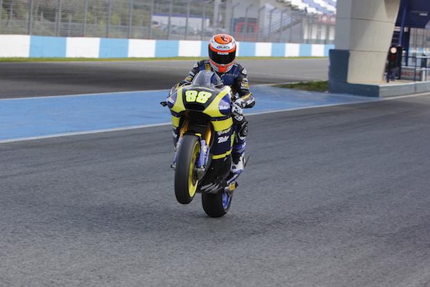 Moto 2 Pedro Ramos 6