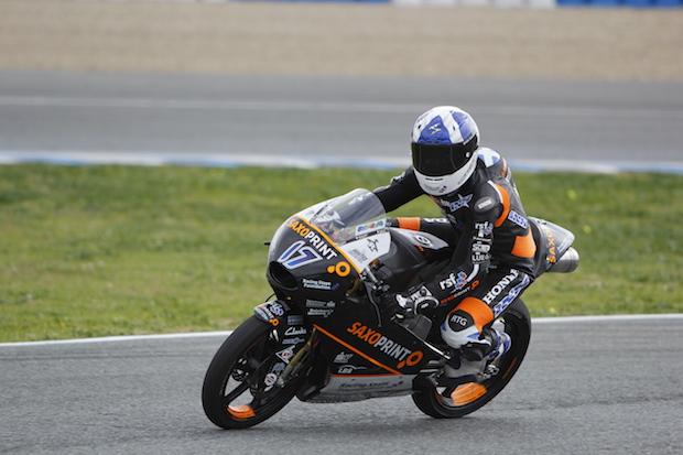 Moto 2 Pedro Ramos 9