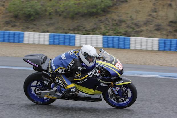 Moto 2 y Moto 3 Pedro Ramos 2