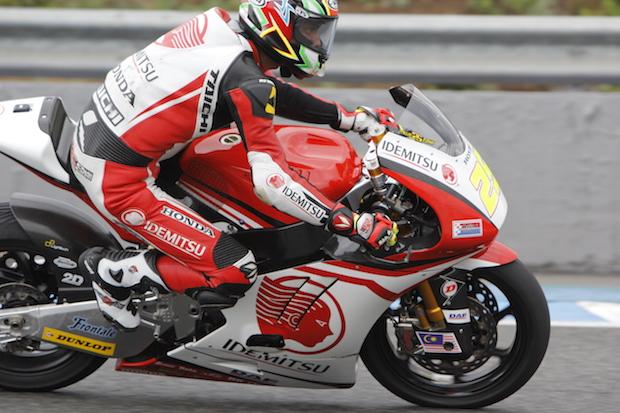 Moto 2 y Moto 3 Pedro Ramos 3