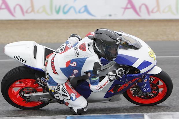 Moto 2 y Moto 3 Pedro Ramos 4