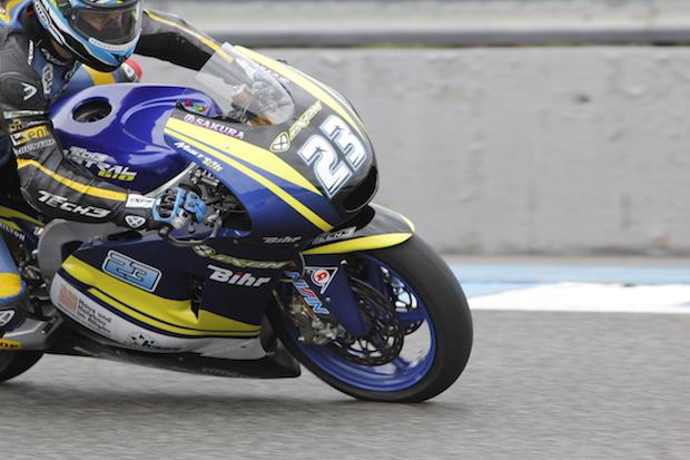 Moto 2 y Moto 3 Pedro Ramos 5