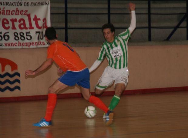 Real Betis FSN 1