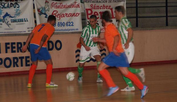 Real Betis FSN 2