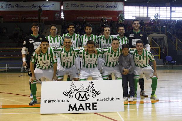Real Betis FSN-CD Santaella