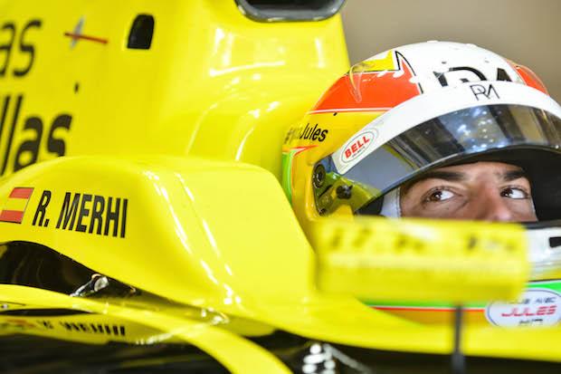 Roberto Mehri Circuito de Jerez
