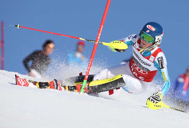 ALPINE SKIING - FIS WC Aare