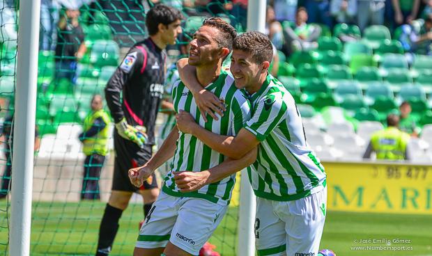 22 gol Rubén